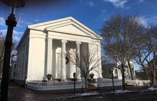 Nantucket Atheneum