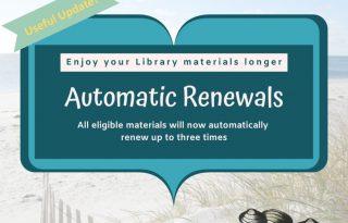 automtic renewals